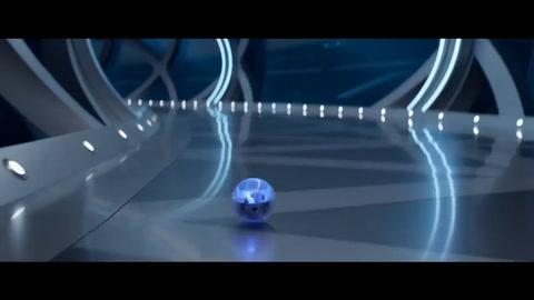 Megalodón Trailer