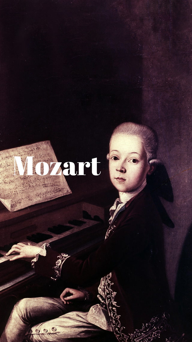 Mozart 265 yaşında!