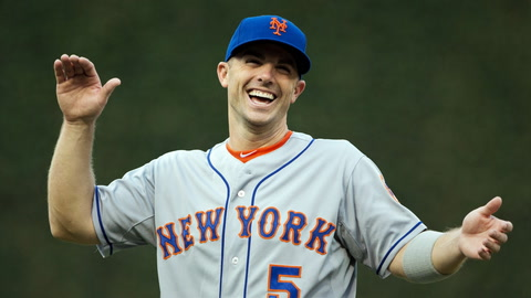 A look back at David Wright's dramatic return to Mets lineup in 2015 against Phillies | Baseball Night in NY