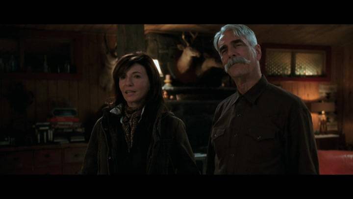 Did You Hear About the Morgans - Trailer No. 1