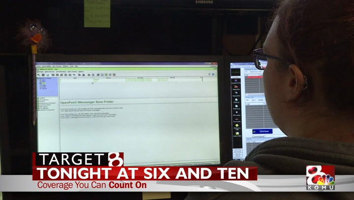 Target 8: 911 Dispatch centers understaffed and underfunded