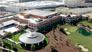 Wynn Las Vegas opens new convention center space – VIDEO
