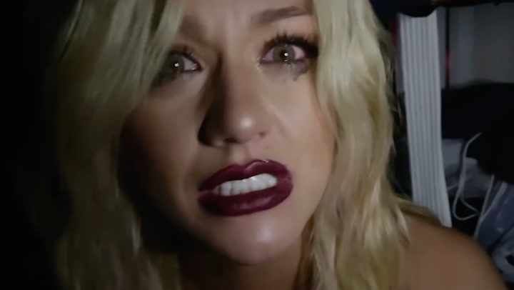 'Untitled Horror Movie' Trailer