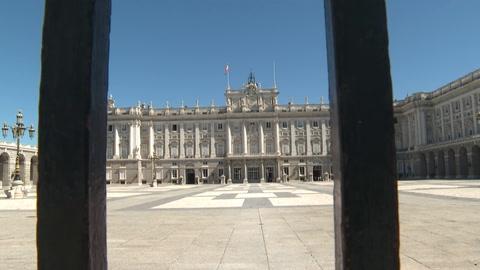 Especulación sobre el paradero del rey emérito español, que podría estar en Portugal
