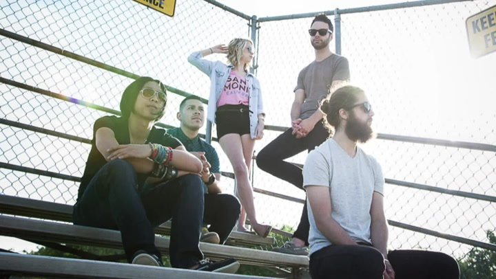 "Music Video Premiere: Act As If - ""LA Kid"""