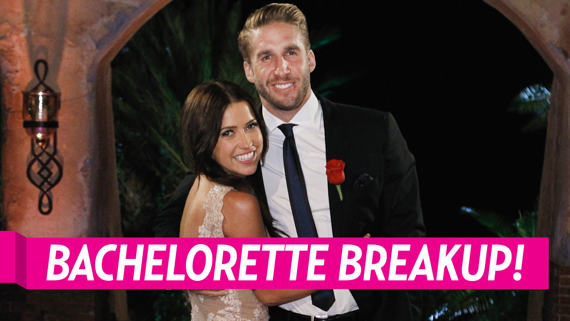 Kaitlyn Bristowe And Shawn Booth Split After 3 Years