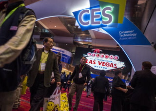 Cool home gadgets from CES