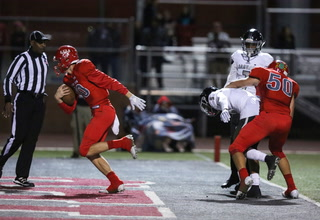 Arbor View to face Faith Lutheran for region title