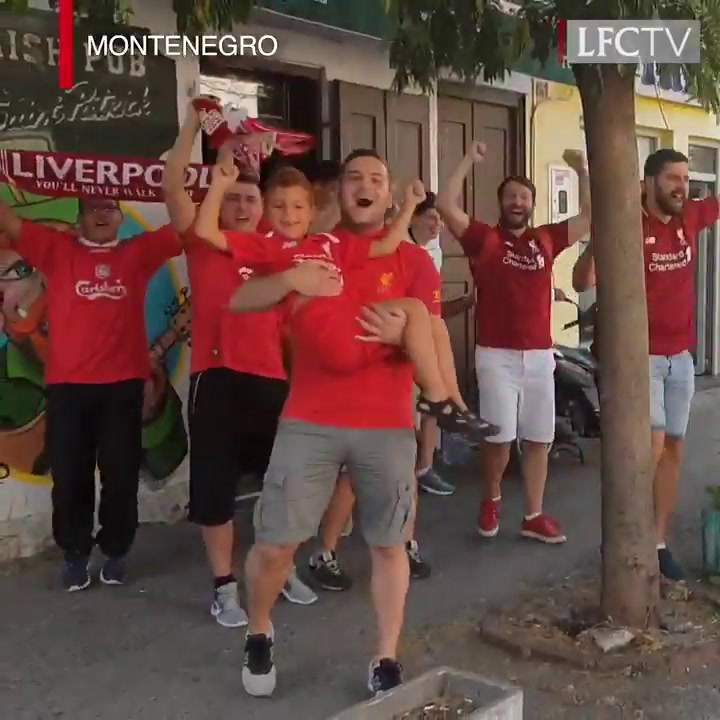From Albuquerque To Tanzania: Meet LFC's 18 Newest Fan Clubs