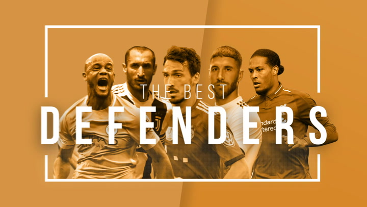 Best Defenders: James Tavernier
