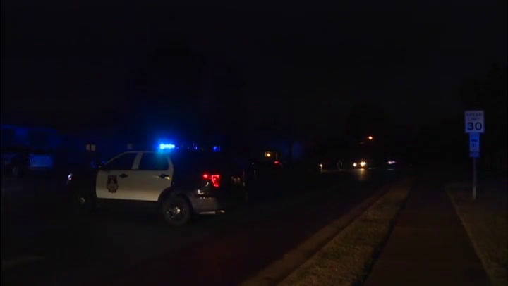 Jefferson City police investigating deadly shooting on Rolling Hills Drive