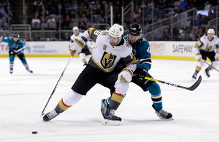 Golden Knights React To Comeback Win Against Sharks