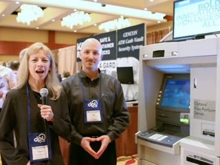 ATMIA US 2012: Diebold and the next-gen ATM