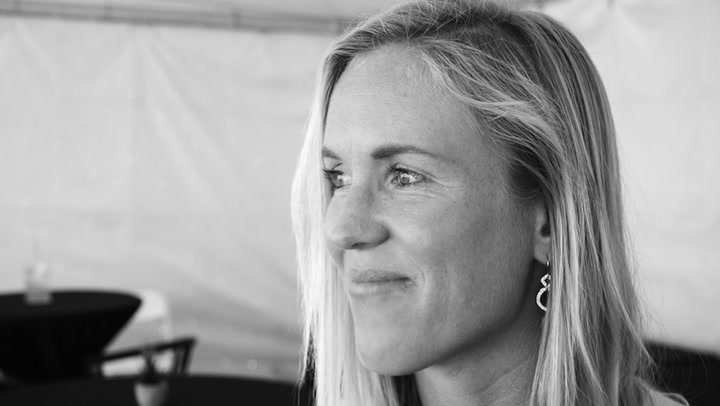 At this year's Supergirl Pro in Oceanside, Bethany Hamilton sat down with us in a wide-ranging discussion that touched on her surfing Pipeline pregnant, being a new mother, and the women's Championship Tour. Turns out she's got strong views on the latter – like how the women should compete at Pipe, Tahiti, and Fiji.  Filmed and edited by: Jordyn Romero