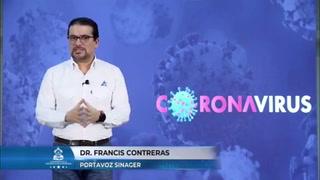 Honduras reporta 505 nuevos casos de coronavirus y 16 muertes