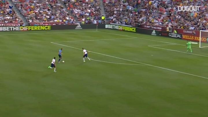 Incredible Goals: Harry Kane Vs MLS All Stars