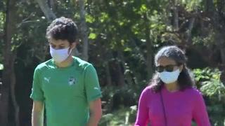 Brasil ya es el tercer país con más muertos por coronavirus
