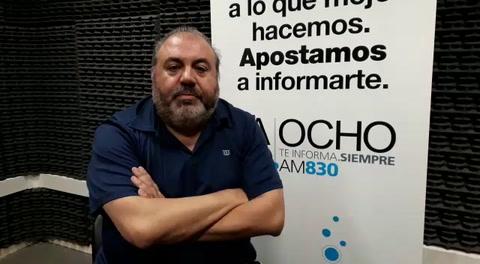 Fanara analiza el triunfo de Newells por la Copa Argentina