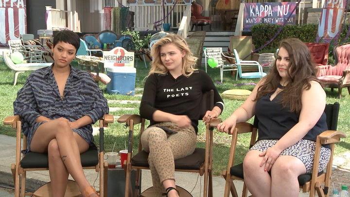 'Neighbors 2' Interview: Feminism Plays a Role in Comedy