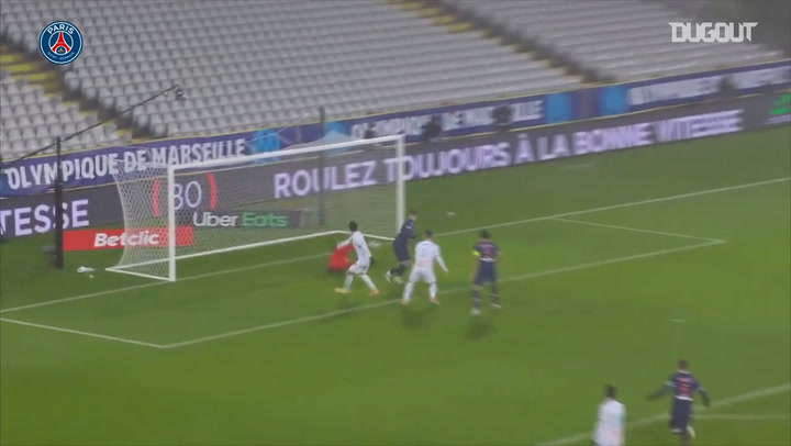 Mauro Icardi opens scoring in PSG's Trophée des Champions victory