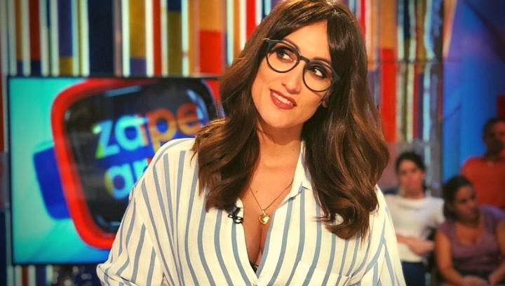 Así es Ana Morgade, la popular presentadora
