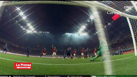 AC Milan 0-2 Inter Milan (Serie A Italia)