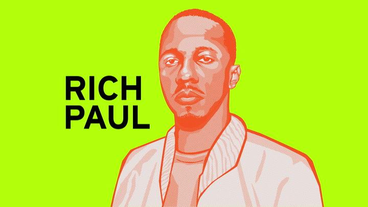 Future Black History Vignette Rich Paul