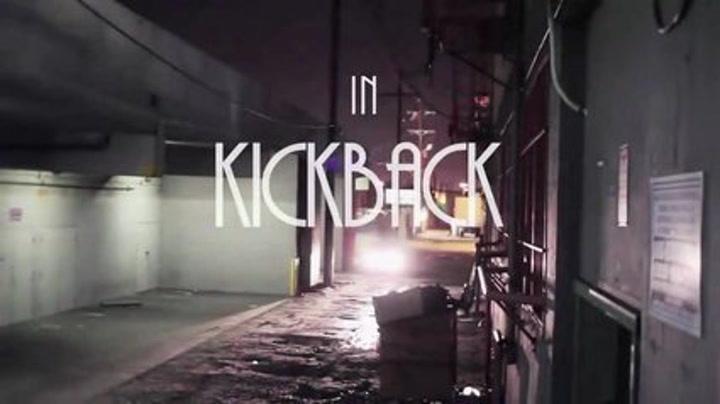 Music Video: Cali Swag District - Kickback