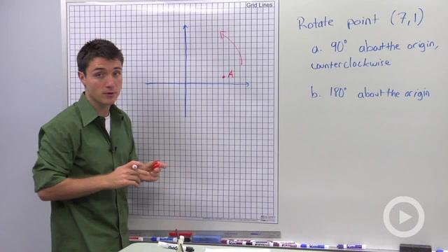 Rotations - Problem 4