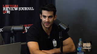 Vegas Golden Knights Max Pacioretty on the Golden Edge Podcast – VIDEO