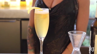 Cocktail demo: X-Rated Passion