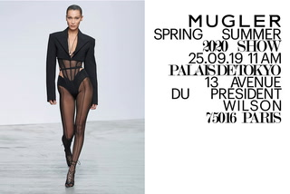 Preview for Mugler
