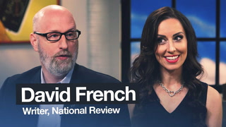 Watch: David French on how to keep sexual impropriety out of the workplace