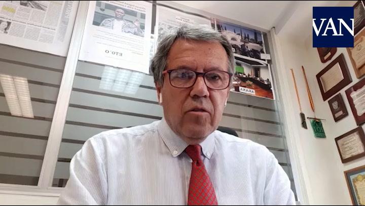 El abogado de Alexis Ledgard reconoce que la prueba de ADN ha resultado negativa