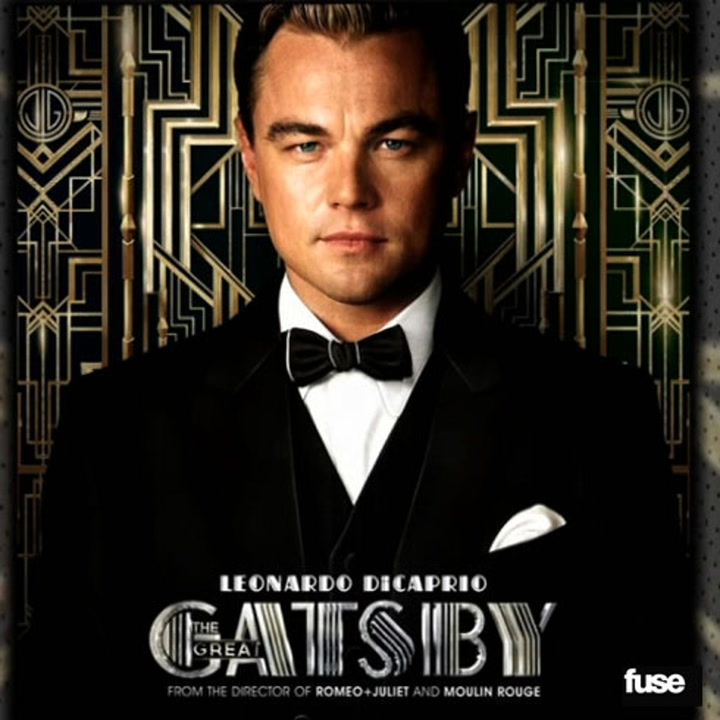 The Great Gatsby Trailer & Soundtrack Features Beyonce, Lana Del Rey, Florence + the Machine