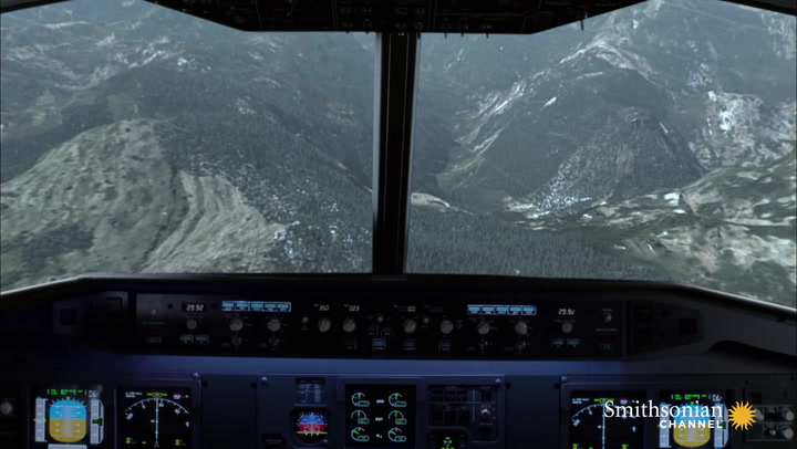 5eef1d1136f Did This Co-Pilot Willfully Crash Into the French Alps?   Smithsonian