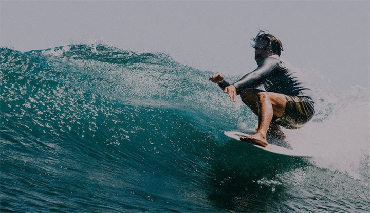 Surfers will ride at Malibu and Trestles for $200,000 in prize money.