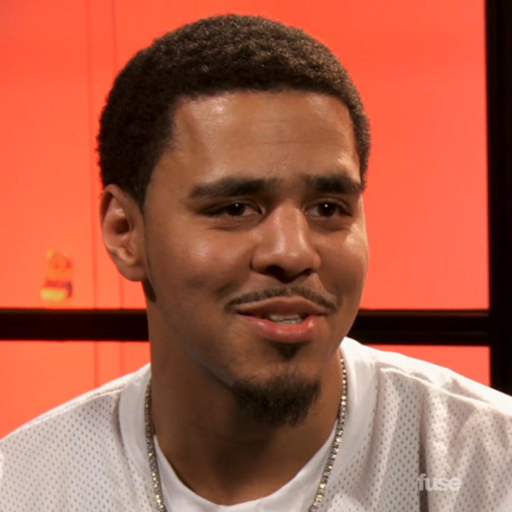 "J. Cole Talks ""Crooked Smile"" Meaning"