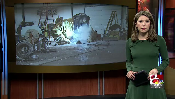 Callaway County needs welders, hopes new training program will help