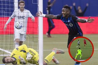 Así han sido los seis goles de Romell Quioto vistiendo la camiseta del Montreal Impact en la MLS