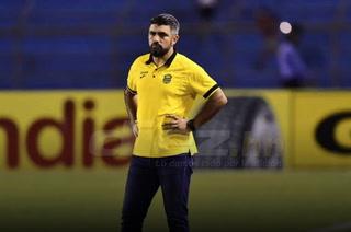 Mauricio Solís: