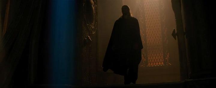 Featurette: Loki's Return