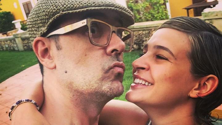 Risto Mejide tiene la clave para relajar a Laura Escanes: ¡y te sorprenderá escucharlo!