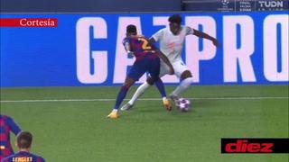 Bayer Múnich retoma su ventaja y le está clavando una manita al Barcelona en Champions