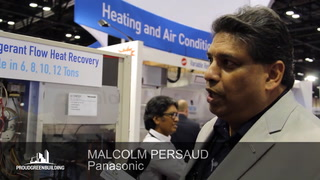 New HVAC units aimed at reducing installation, energy costs in commercial applications (video)