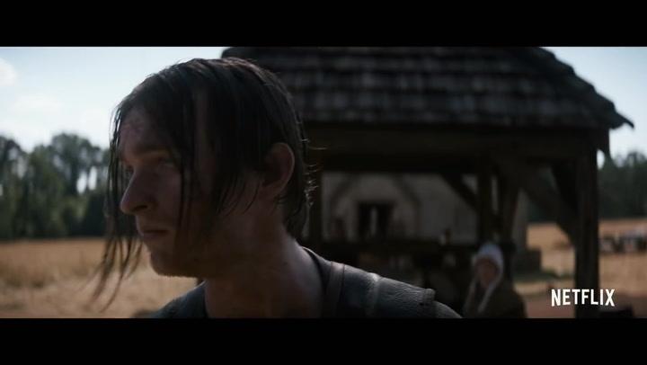 Trilogy trailer