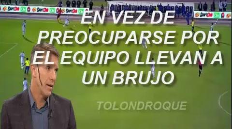 Llegó la esperada editorial de Fantino que reivindica a Messi y sacude al resto