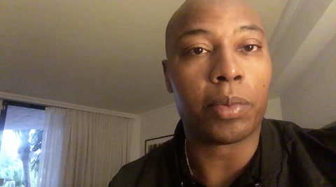 Caron Butler On Houston's Current State