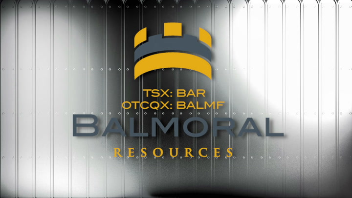 Balmoral Resources High Grade Gold in Multiple Deposits