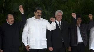La izquierda latinoamericana denuncia golpe de Estado en Bolivia